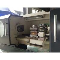 出售沈阳机床厂产二手数控车床CAK5085广数980D少用