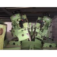 伞齿轮磨齿机KS42模数8二手伞齿轮磨齿机