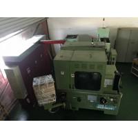 数控蜗杆砂轮磨齿机瑞士RZ301S砂轮磨齿机12年电器改造