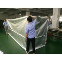 东莞铝箔四方袋,防静电大铝箔袋,五面自立铝箔袋批发