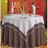 酒店餐厅宴会椅套
