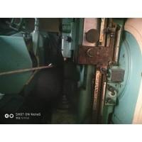 莱森豪尔AZO蜗杆磨齿机二手7233蜗杆磨