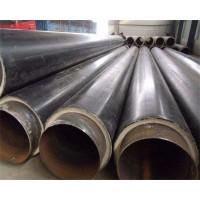 保温螺旋管 供暖保温螺旋焊管 环氧粉末防腐钢管