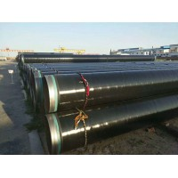镀锌3pe防腐钢管 3pe防腐螺旋管 环氧粉末防腐钢管