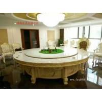重庆厂家生产直销电动转盘圆桌 酒店电动大圆桌 输送带椭圆餐桌