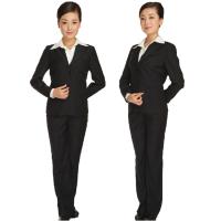 休闲西服套装上海谦锦服饰多年定制经验商务西服职业装量身定做