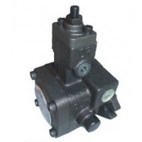 套湾JIUTENG叶片泵VP12-FA2 VP08-FA1