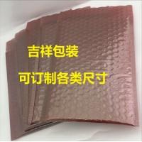 复屏蔽膜汽泡袋厂家 屏蔽膜复红色汽泡袋