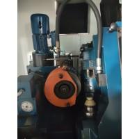 二手数控蜗杆磨齿机yk7220