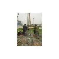 萧山余杭井点降水打井检测土壤、余杭基坑轻型降水方案?