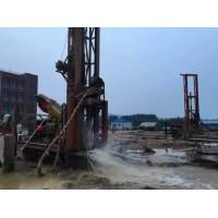 秀洲打井降水打检测井南湖基坑地铁打井降水\