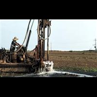 海宁打井打检测井、海宁地铁井点降水平湖工地基坑打深井降水