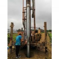 杭州附近打井打监测井电话、杭州井点降水地铁基坑隧道降水