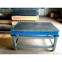 厂家供应铸铁钳工平台 钳工平台 铸铁钳工平台 河北钳工平台