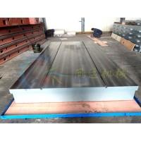 厂家订做重型铸钢平台-铸钢平台 铸钢工作台 铸钢平台厂