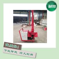3米高二次构造浇注机 水泥砂浆浇筑泵