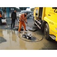 苏州污水池清理清洗