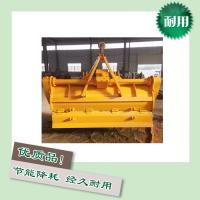 批发式供应稳定土拌合机 1.8米灰土拌和机