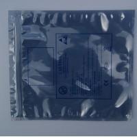 惠州防静电真空包装袋,电子防静电屏蔽真空袋