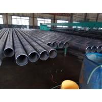 普通级3油2布螺旋钢管-污水煤沥青防腐管