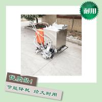稻香热熔釜效率高出料块 单缸热熔釜 标线热熔釜