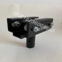 铝合金线缆滑车 摄影棚灯具滑车舞台灯具配件