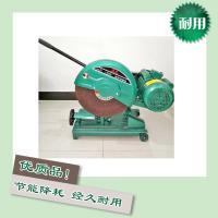 砂轮切割机切割不带毛边 维护便捷 型材切割机