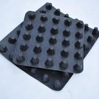 长沙 2公分车库凸壳防护型排水板