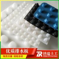 供应沧州卷材排水板城市建设排水板