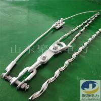 架空电力光缆金具OPGW光缆预绞式耐张线夹