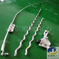 OPGW光缆悬垂线夹 光缆悬垂线夹金具预绞丝悬垂线夹