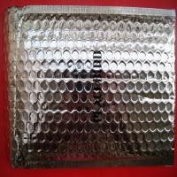 现货复银色铝膜汽泡信封袋厂家,包邮铝膜气泡信封袋