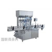 邯郸科胜六头膏体灌装机|滦南虾酱灌装机|河北灌装机