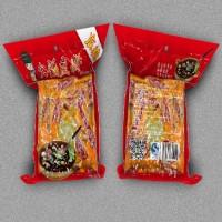 重庆火锅底料真空铝箔袋包邮,印刷耐高温食品铝箔袋