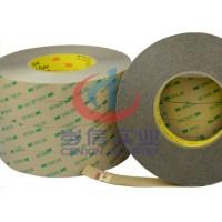 3M5480灰色聚四氟乙烯薄膜胶带高温线束屏蔽单面胶带