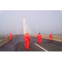pb水性环保路桥面防水涂料施工