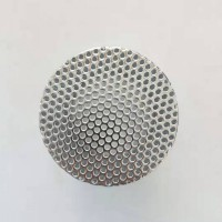 生产不锈钢封底过滤网筒