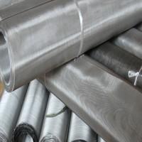 销售50微米不锈钢筛网工厂