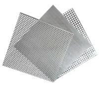 定制304不锈钢冲孔板