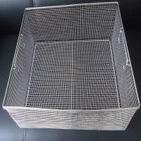 生产四周焊接网框厂家