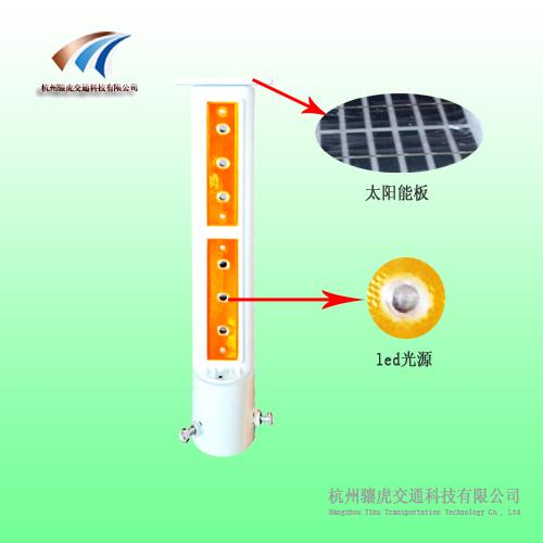 太阳能柱帽灯价格
